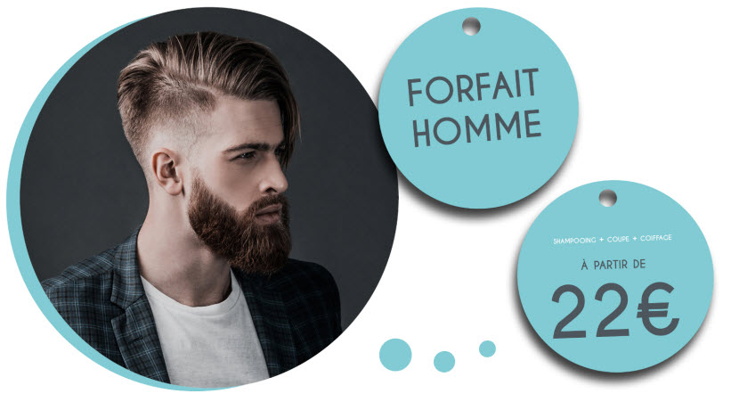 Forfait Homme